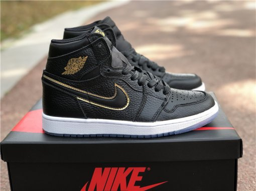 "Air Jordan 1 Retro High ""City Of Flight"" size 7.5-13"