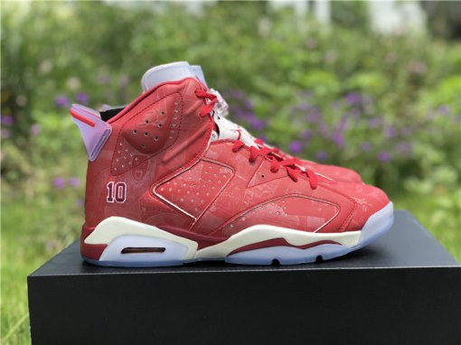 "Air Jordan 6 ""Slam Dunk"" size 7-13"