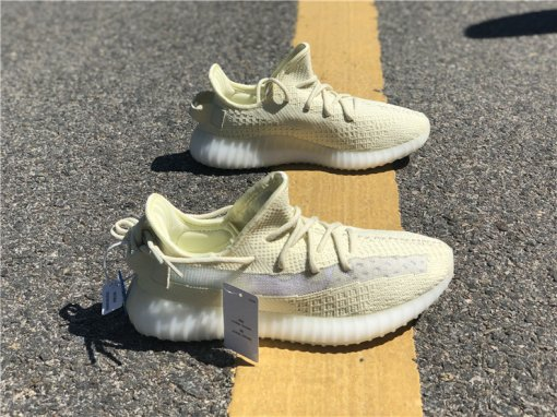 Adidasi Yeezy 350 Boost V2 yellow size 5-12
