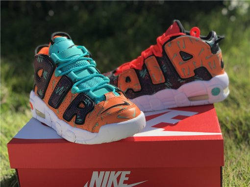 Nike Air More Uptempo size 5-12