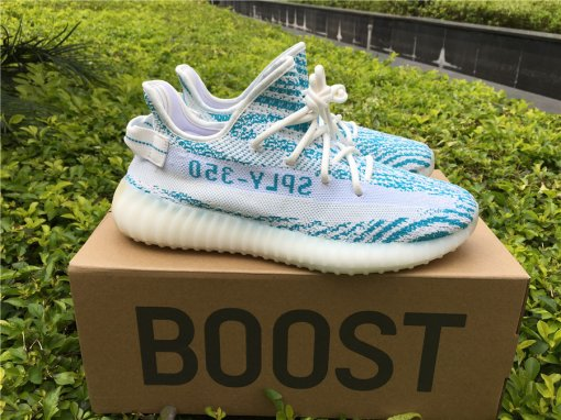Adidas Yeezy 350 Boost V2 Blue Tint size 5-12