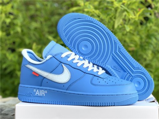 "OFF-WHITE x Air Force 1 ""MCA"""