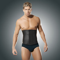 Men Leather Corsets