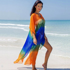 ColorFul Beach Dress