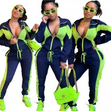 Splicing Zipper Kinematic Two-piece Set