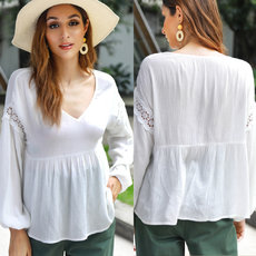 Pure simple doll shirt