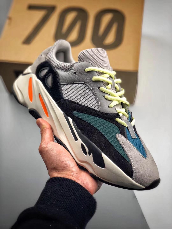promo code 6c317 39229 Adidas Yeezy 700 RUNNER Sneakers