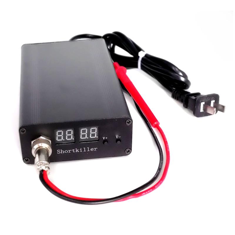 Mobile phone short circuit repair tool shortkiller motherboard repair short  circuit repair burning machine artifact 6 generation