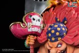 【In Stock】UC Studio One-Piece Yonko Big-Mom Charlotte Linlin Resin Statue