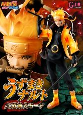 【In Stock】 Megahouse G.E.M. Uzumaki Naruto Rikudou Sennin Mode 1:8 Figure(second edition)