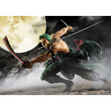 【In Stock】MegaHouse One Piece POP SA-MAXIMUM Roronoa Zoro