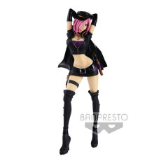 【In Stock】Banpresto One-Piece Flag Diamond Ship Vinsmoke Reiju 1:8 Scale Figure