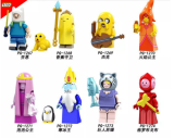 【In Stock】Personal Custom Compatible with LEGO Fairy Tale