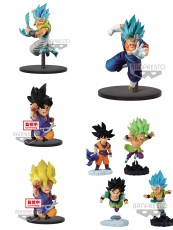 【Pre order】Banpresto Genuine Authorization DragonBall 2019.11Pvc Figure