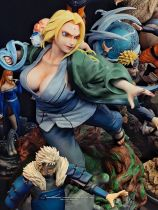 【In Stock】UC Studio Naruto Tsunade 1:4 Scale Resin Statue