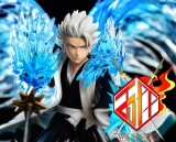【In Stock】WS-Studio BLEACH Gotei 13 Hitsugaya Toushirou 1:6 Scale Resin Statue