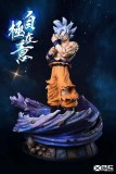 【Pre order】XPIC FIELD STUDIO Dragon Ball Super Goku Migatte no Gokui 1:4 Resin Statue Deposit
