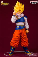 【Pre order】Banpresto Dragon Ball Legend Space Suit Goku Figure Deposit