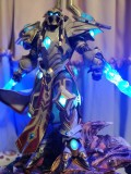 【In Stock】MayFlies Studio StarCraft Protoss Artanis The Archbishop 1/4 Scale Resin Statue