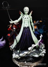 【In Stock】ZH Studio Naruto Uchiha Obito in Six Sages 1/6 Scale Resin Statue
