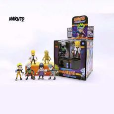 【In Stock】LAM TOYS Naruto Characters Action Figures blind box