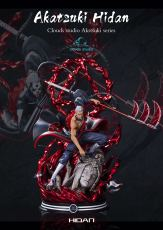 【Pre order】Clouds Studio Akatsuki Resonance Series No.6 Hidan Resin Statue Deposit