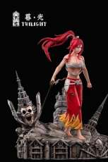 【Pre order】Twilight Studio Fairy Queen Elza Scarlet 1/6 Resin Statue Deposit
