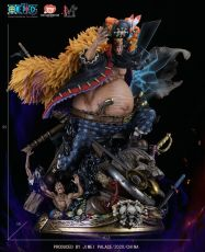 【Pre order】JIMEI Palace One-Piece Marshall·D·Teach BlackBeard 1/6 scale  Resin Statue Deposit(Copyright)