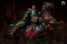 【Pre order】INFINITY Studio Romance of the Three Kingdoms Five Tigers Warriors GuanYu Deposit(Copyright)
