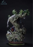 【Pre order】Clouds Studio Akatsuki Resonance Series No.7 Zetsu Resin Statue Deposit