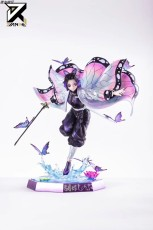 【Pre order】Jianke Studio Demon Slayer: Kimetsu no Yaiba Kochou Shinobu Resin Statue Deposit