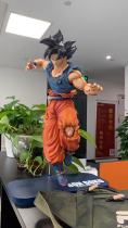 【In Stock】BANDAI Xplus Dragon Ball Super Goku New Migatte no Gokui 1:6 PVC Figure(Copyright)