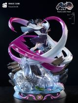【Pre order】Magic Cube Studio Demon Slayer: Tsuyuri Kanawo Resin Statue Deposit