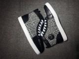 Christian Louboutin Sneaker High Top Flat Men Shoes