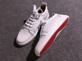 Christian Louboutin Sneaker Low Top Junior Men Or Women Shoes