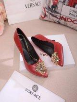 Versace women heels