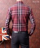 Burberry men shirts