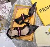 Fendi women shoes for bags