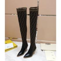fendi women boots