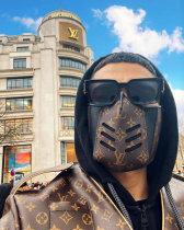 LV Face Mask