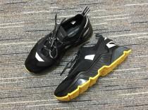 D&G shoes Dolce&Gabbana Portofino Sneakers