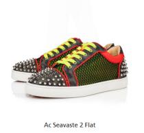 christian louboutin Ac Seavaste 2 Flat shoes