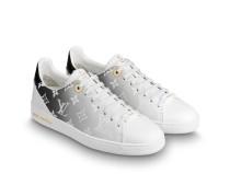 LV shoes trainer Monogram  shoes