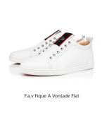 christian louboutin F.a.v Fique A Vontade Flat shoes