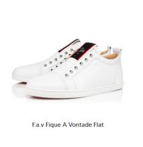 christian louboutin F.a.v Fique A Vontade Flat shoes