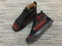 christian louboutin Louis Orlato Flat shoes
