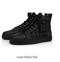 christian louboutin Louis Orlato Flat Sneaker