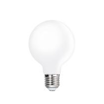 Omnidirectional Lighting G80 LED Medium Globe Energy Saving Light Bulb Cool White 5000K 6W Diameter 80MM Replace 60W Incandescent Light Bulb 1 Pack by Enuotek