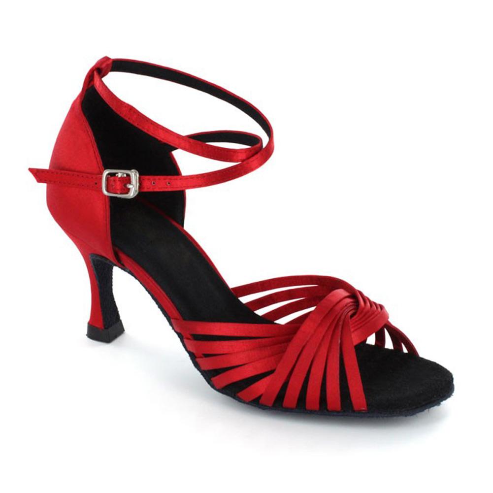 US$ 26.99 - Ballroom Dance Shoes Women