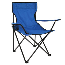 Reliancer Portable Camping Chair Compact Ultralight Folding Beach Hiking Backpacking Chairs Ultra-Compact Moon Leisure Chair Heavy Duty for Hiker Camp Fishing w/Cup Holder